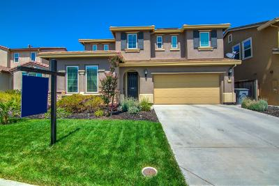 Rocklin Single Family Home For Sale: 2107 Collet Court