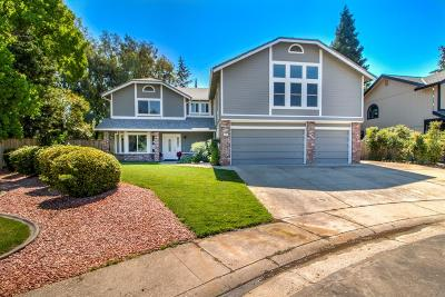 Placer County Single Family Home For Sale: 414 Unity Court