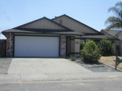 Sacramento Single Family Home For Sale: 7912 Cottonleaf Way