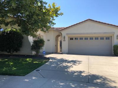 Elk Grove Single Family Home For Sale: 5529 Turtleview Court