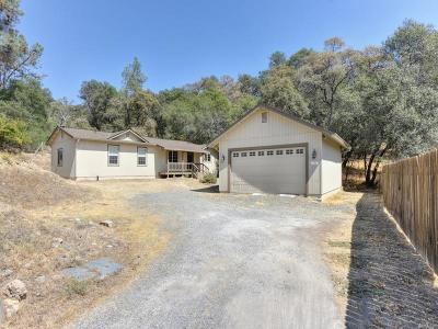 Placerville Single Family Home For Sale: 642 Excelsior Road