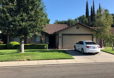 Ceres Single Family Home For Sale: 1531 Posho Avenue