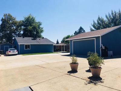 Elk Grove Single Family Home For Sale: 9691 Gruwell Way