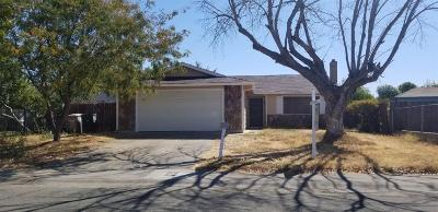 Sacramento Single Family Home For Sale: 7450 Rock Creek Way