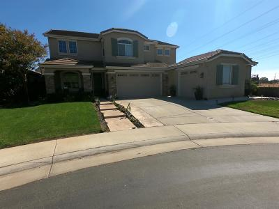 Elk Grove CA Single Family Home For Sale: $549,999
