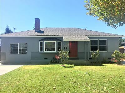 Sacramento Single Family Home For Sale: 2374 Hooke Way