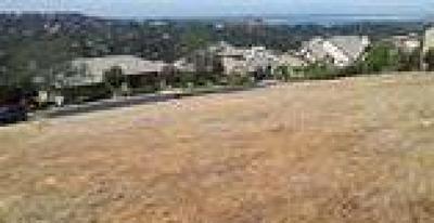 El Dorado Hills Residential Lots & Land For Sale: 5263 Breese Circle