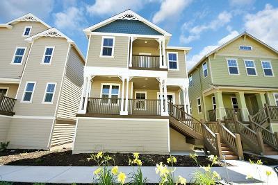 Sacramento County Single Family Home For Sale: 711 Joseph Place