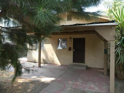 Turlock Single Family Home For Sale: 115 Angelus Street