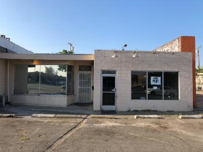 Commercial For Sale: 7920 Fruitridge Road