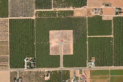 Modesto Commercial Lots & Land For Sale: Shoemake Avenue