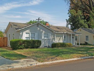 Modesto Single Family Home For Sale: 1304 Kurt Avenue