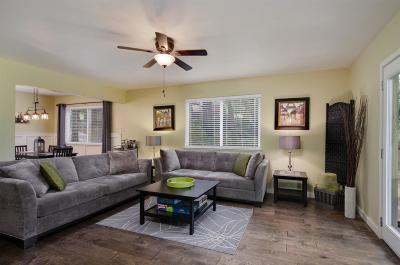 River Pines Single Family Home For Sale: 14820 Hill Crest Avenue