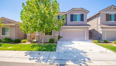 Roseville CA Single Family Home For Sale: $460,000