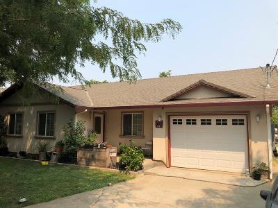 Sacramento Single Family Home For Sale: 3947 28th Street