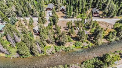 Truckee Single Family Home For Sale: 7874 River Road