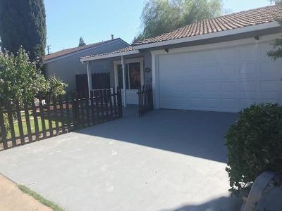 Turlock Single Family Home For Sale: 1251 North Mitchell Avenue