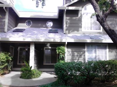 Folsom Condo For Sale: 136 Pierpoint Circle