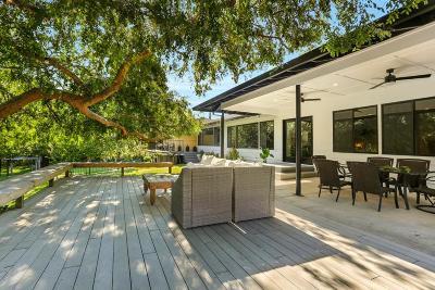Sacramento Single Family Home For Sale: 1031 Via Savona Lane