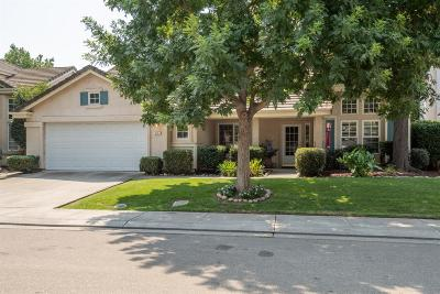 Single Family Home For Sale: 3757 Brook Valley Circle