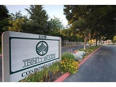 Rancho Cordova CA Condo For Sale: $192,500