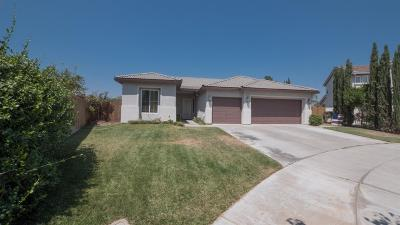 Ceres Single Family Home For Sale: 3693 Boulder Falls Court