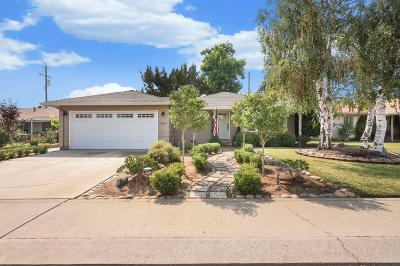 Woodbridge CA Single Family Home For Sale: $364,950