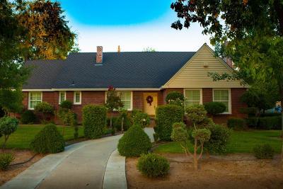 Modesto Single Family Home For Sale: 1014 Magnolia Avenue