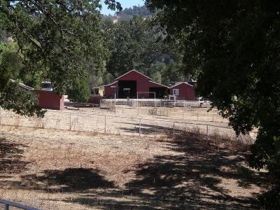 Paso Robles CA Commercial Lots & Land For Sale: $5,600,000