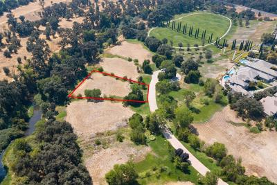 Modesto Residential Lots & Land For Sale: 1316 Trail Way