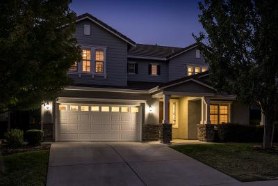 Rocklin Single Family Home For Sale: 949 Browning Lane