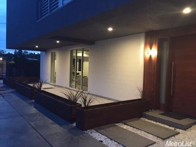 Sacramento Single Family Home For Sale: 4349 Berrendo Drive