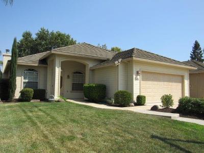 Lodi Single Family Home For Sale: 830 Sequoia Court