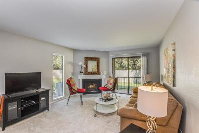 Roseville Condo For Sale: 720 Sunrise Avenue