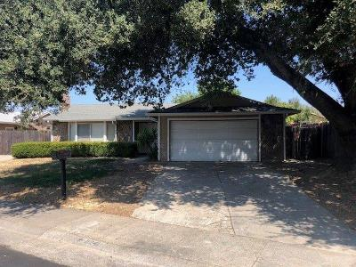 Sacramento County Single Family Home For Sale: 8241 South Country Way