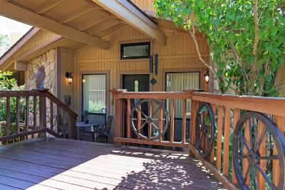 Placerville Single Family Home For Sale: 5201 Metate Trail