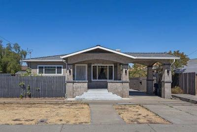 Livermore Single Family Home For Sale: 3622 East Avenue
