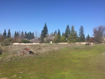 Roseville Residential Lots & Land For Sale: Annabelle