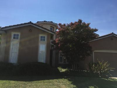 Stockton Single Family Home For Sale: 445 Spyglass Drive