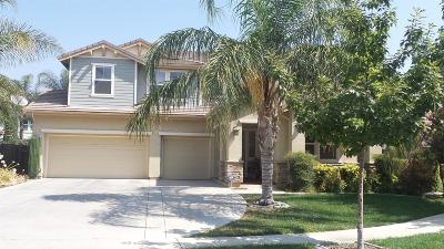 Patterson Single Family Home For Sale: 1111 Cabanel Lane