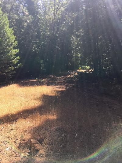 Grizzly Flats Residential Lots & Land For Sale: 39 Grizzly Flat Road
