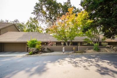 Fair Oaks  Single Family Home For Sale: 7604 Pineridge Lane