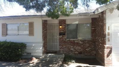 Stockton Multi Family Home For Sale: 103 Ponce De Leon Avenue