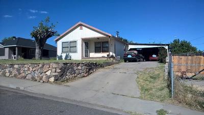 Modesto Single Family Home For Sale: 820 Kerr Avenue