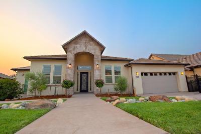 Rocklin Single Family Home For Sale: 3909 Rutlan