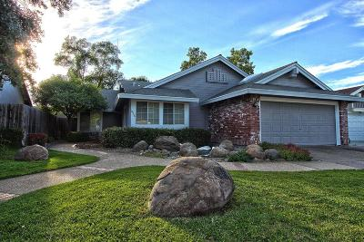 Single Family Home For Sale: 8068 Caymus Drive