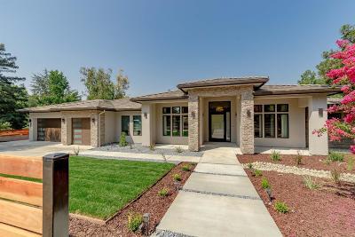 Carmichael Single Family Home For Sale: 2315 California Avenue