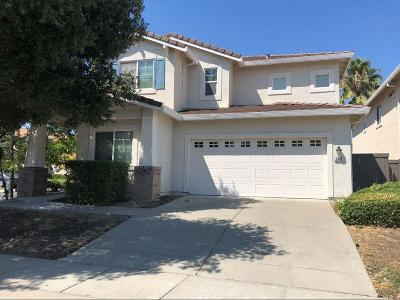 Single Family Home For Sale: 5401 Dunlay Drive