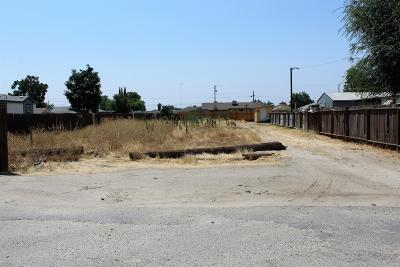 Turlock Residential Lots & Land For Sale: 8th Street