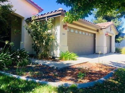 Single Family Home For Sale: 5057 Dynasty Way